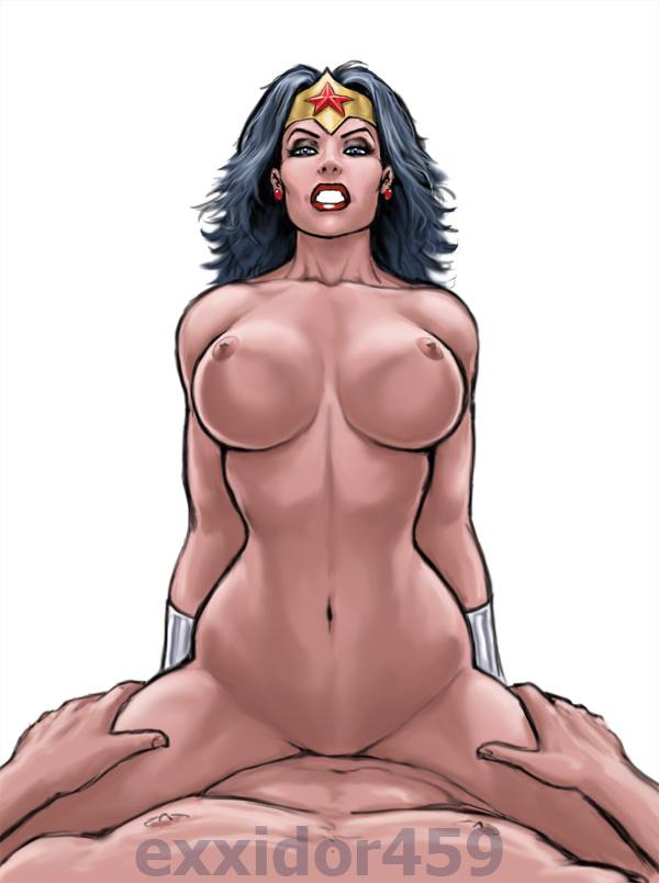 up naked wonder tied woman Oyakodon:_oppai_tokumori_bonyuu_tsuyudaku_de