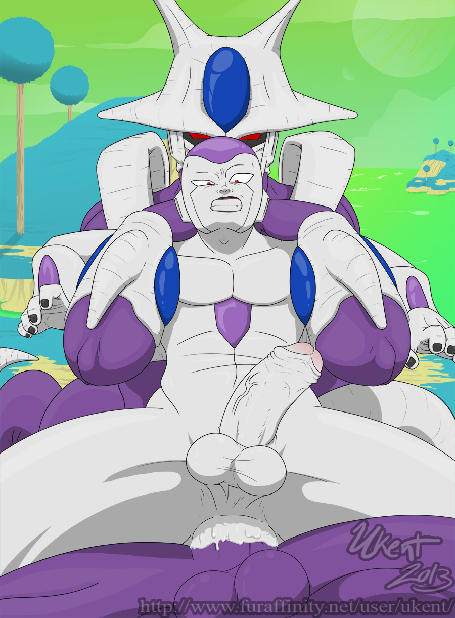 porn ball dragon comics z gay No one cares about your robot fanfiction