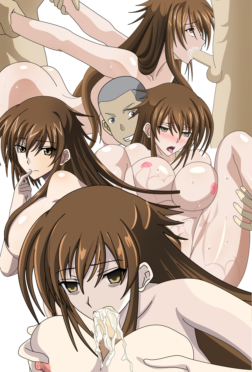high school dxd nude koneko King of the hill girls naked