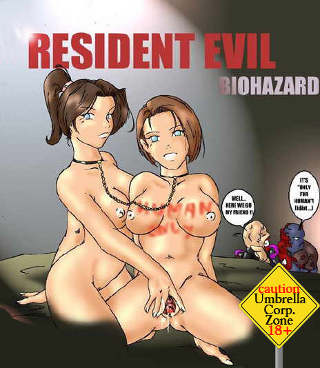 evil resident nude hd mod remaster How not to summon a demon lord sex