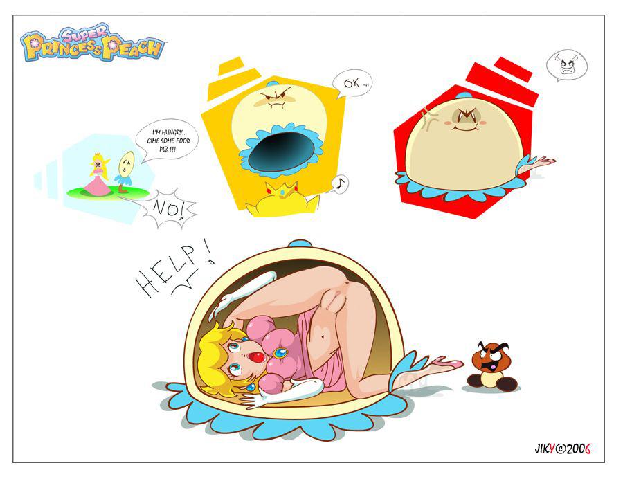 toilet the on princess peach Dragon age origins awakening velanna