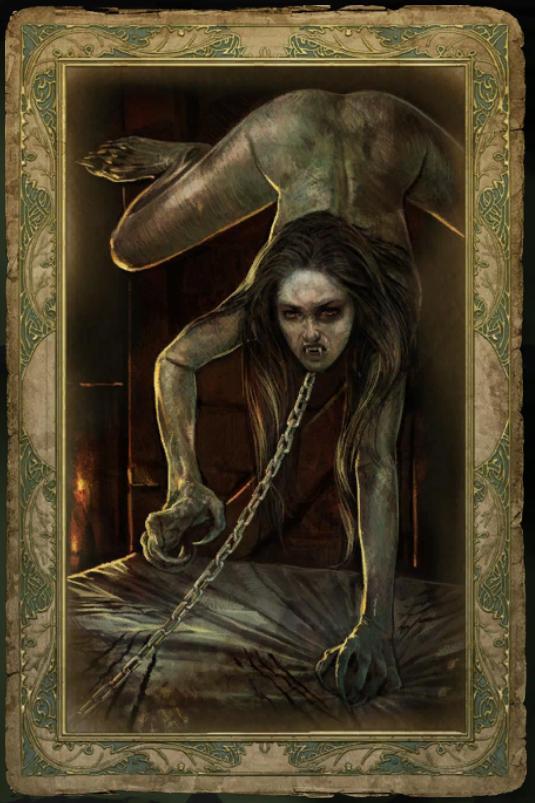 witcher 3 jutta an dimun Ni no kuni 2 tying the knot