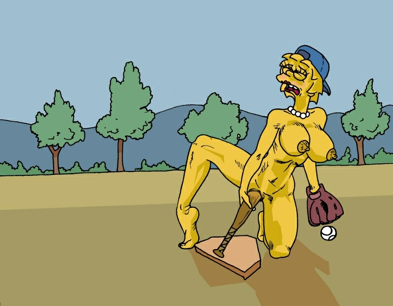 the into the simpsons multiverse Clash of clans porn comic