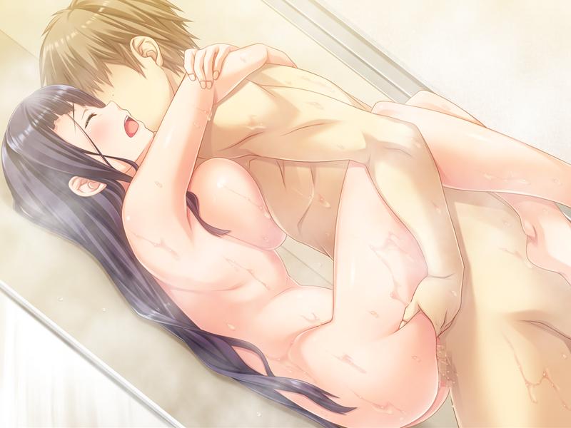 no otoko-ka rina-chan kanshu shidou m gal seikyouiku God of war ascension nude