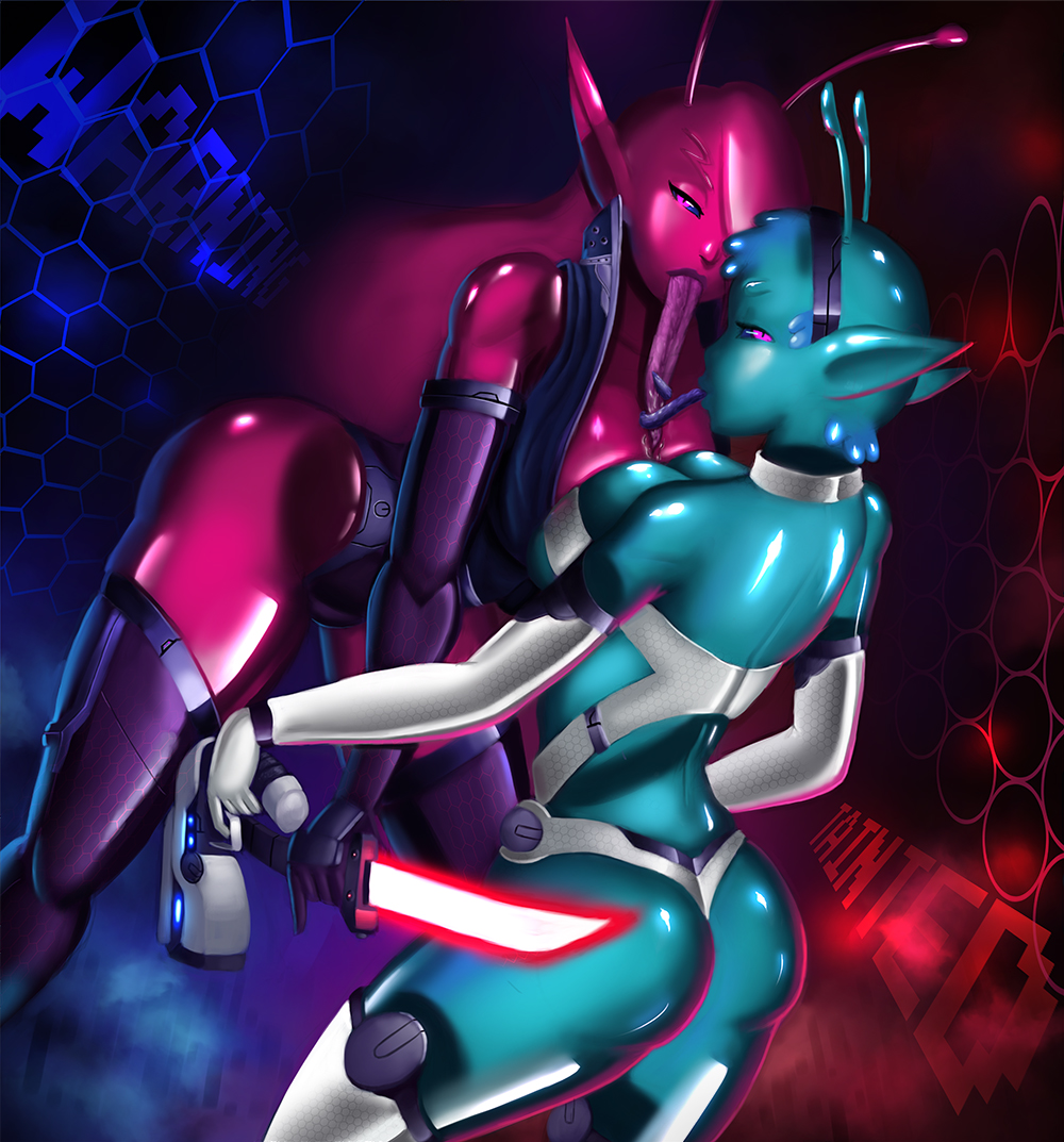 tainted trials in cybernetics space Tera breath of the wild