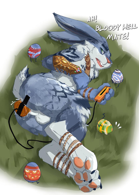 rise guardians the rabbit of Fire emblem three houses cornelia