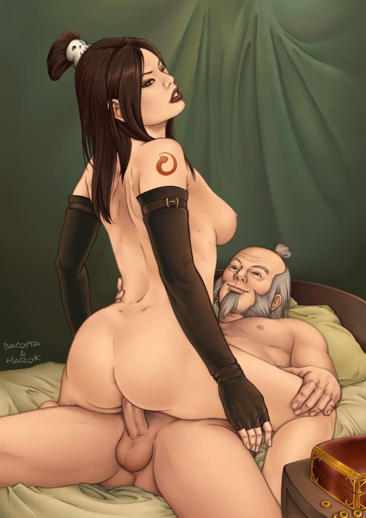 pictures the airbender porn last avatar Oniichan dakedo ai sae areba kankei nai yo ne