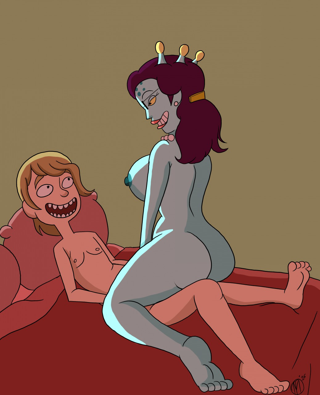 morty reddit rick and Shantae and the pirate's curse princess outfit