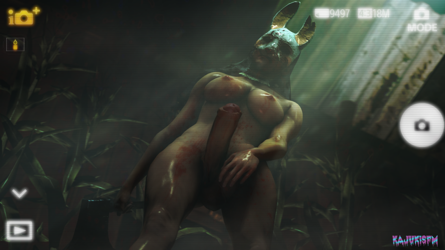 porn the dead by huntress daylight Paheal net post list