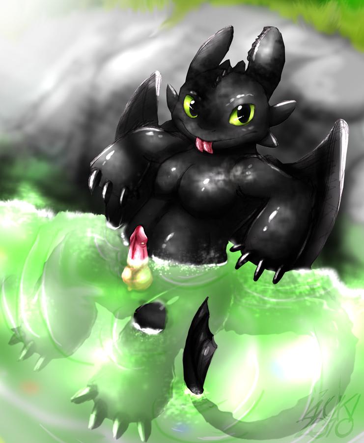 how to dragon your vore train Watashi_ni_tenshi_ga_maiorita!