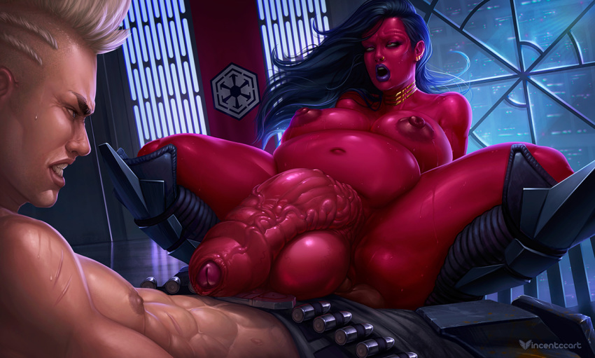 the nude wars republic star old If it exists there is porn for it