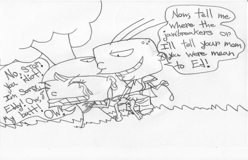 ed victor eddy n edd How to train your dragon 2 drago bludvist