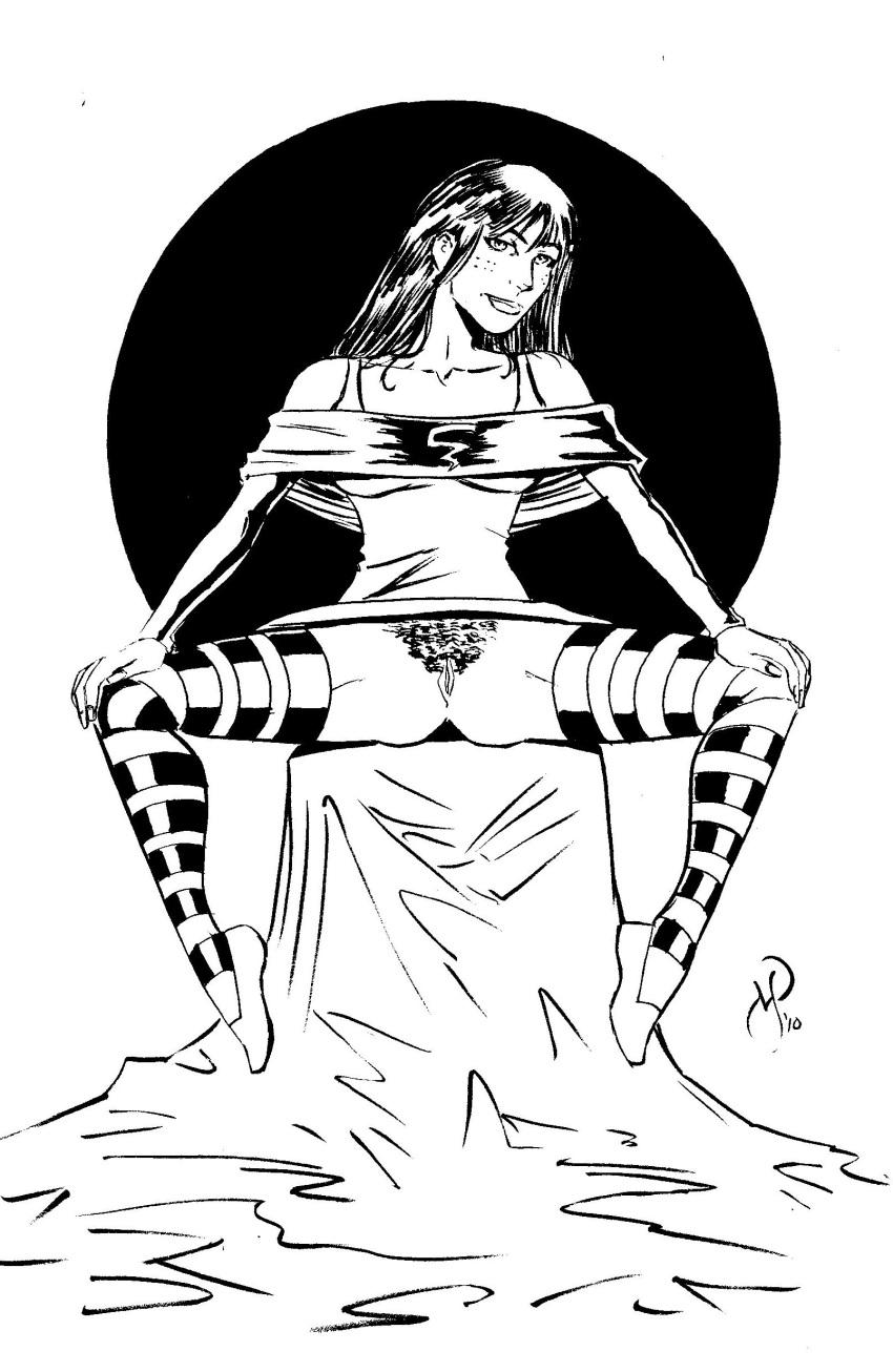 comics flush dc royal gang Kung fu panda tigress feet