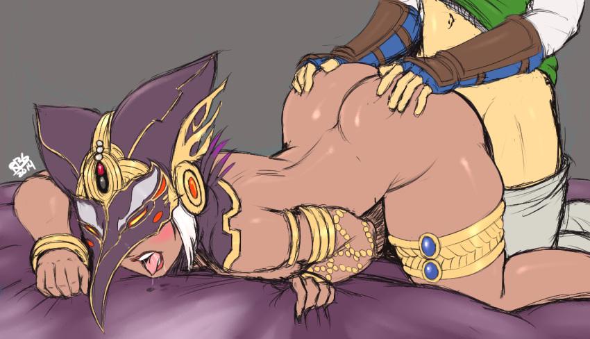 zelda zelda of the legend naked Enslaved odyssey to the west trip