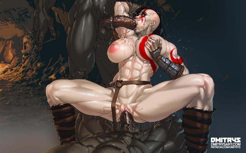 of god sex war 3 Scp-963-2