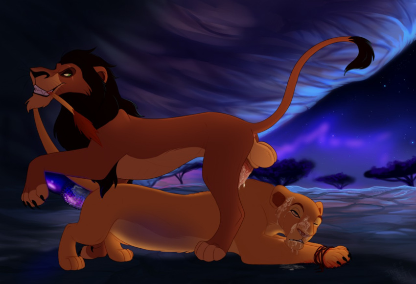 pregnant nala lion king the Five nights in anime images