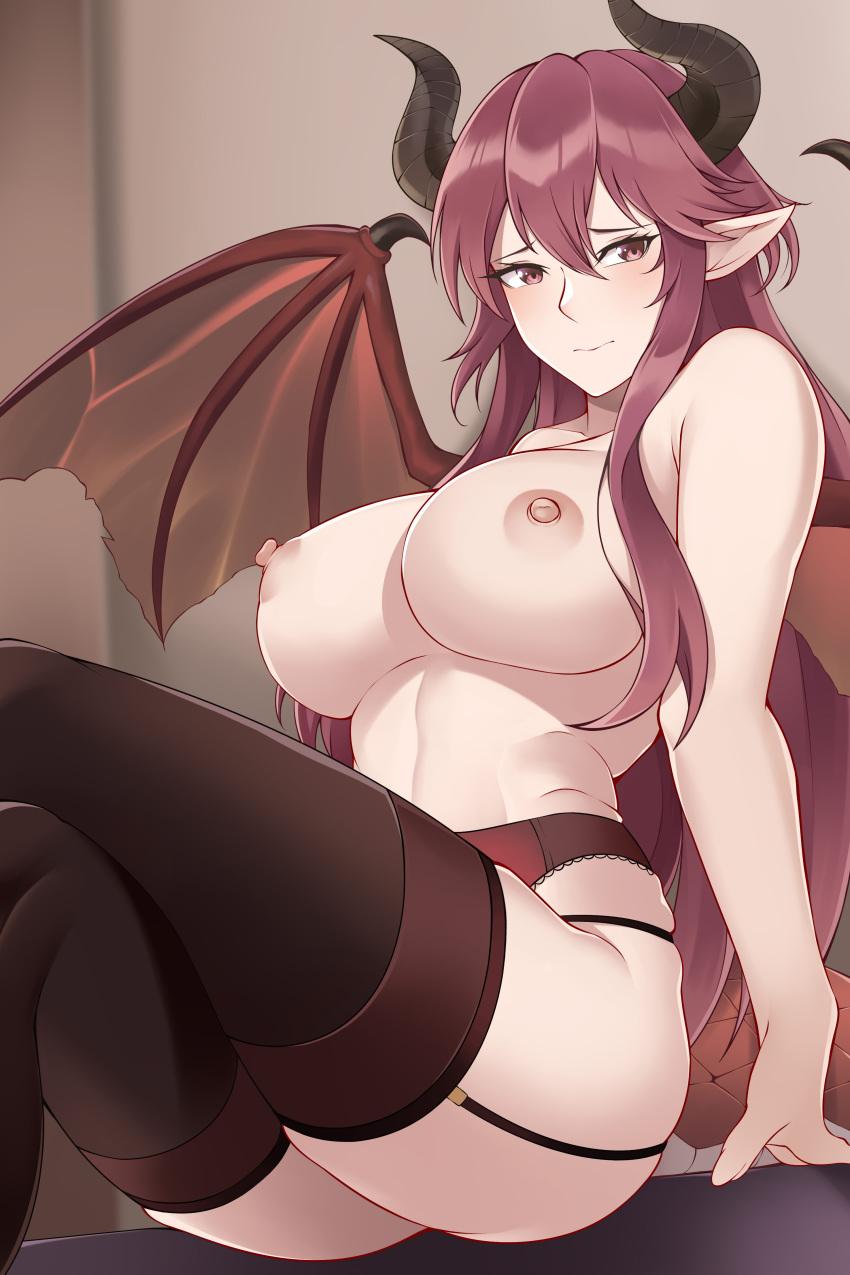 dragon girl tail anime with Dragon ball super girls naked