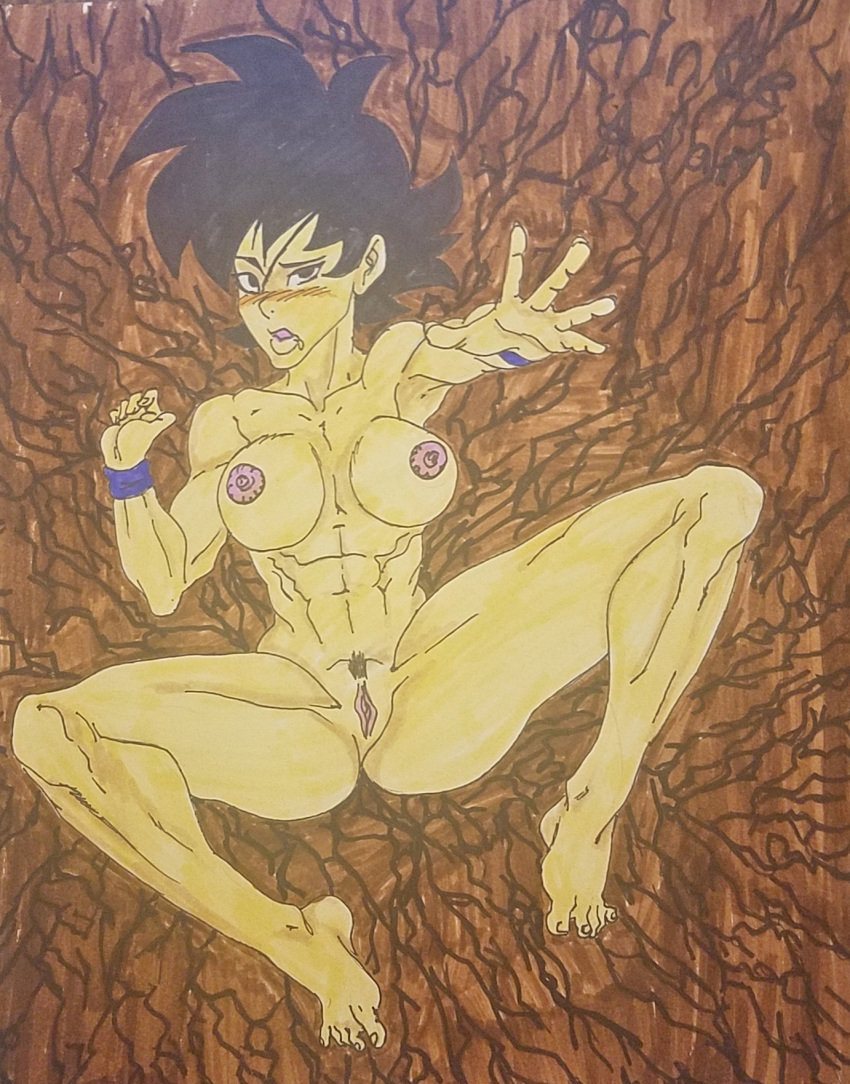rule female hentai 63 goku C-smut-run