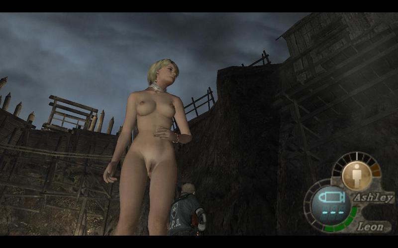 nude remaster evil mod resident hd Ursa avatar the last airbender