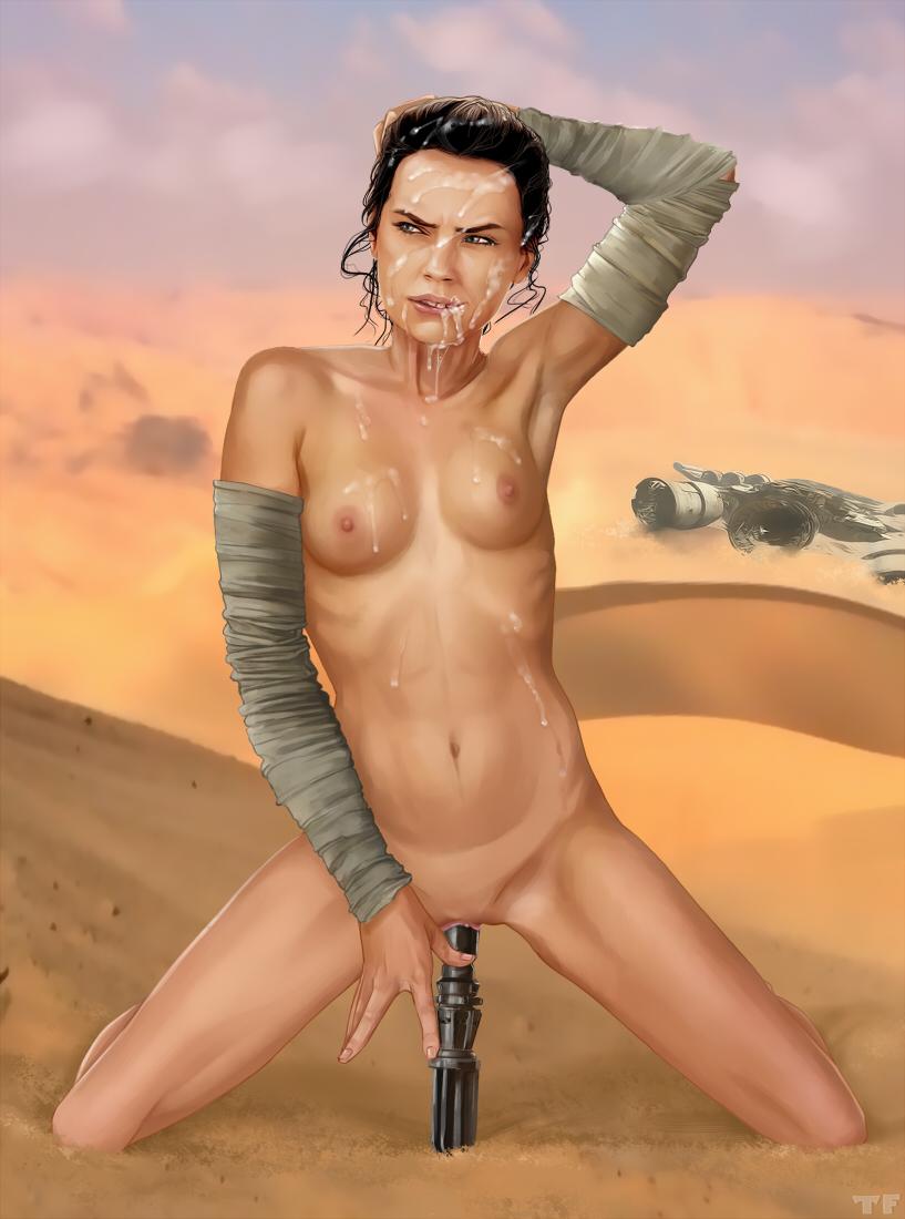 the force star nude wars awakens Shingeki_no_kyojin