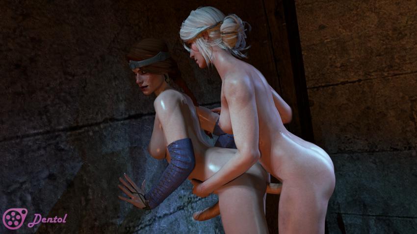 witcher 3 dimun an jutta Is astolfo male or female