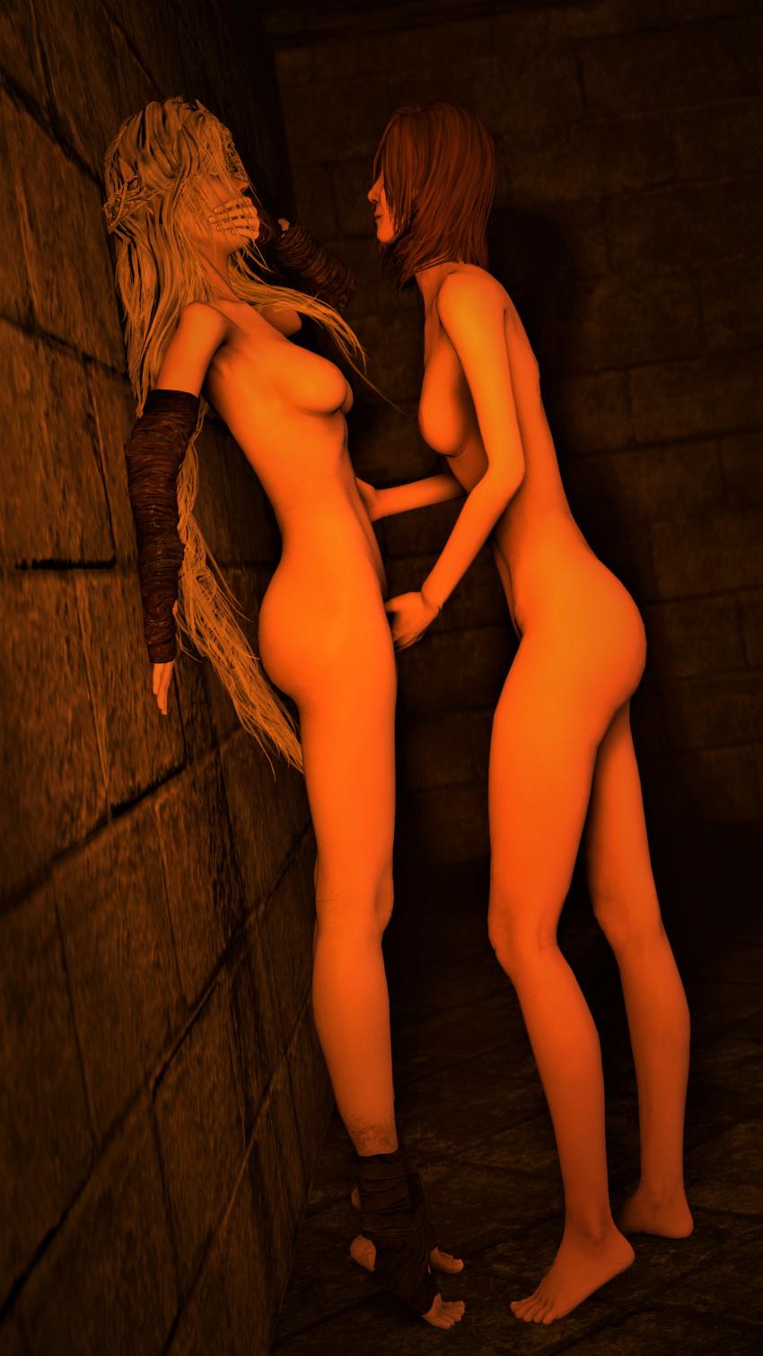of dark andre astora souls Under night in birth discord