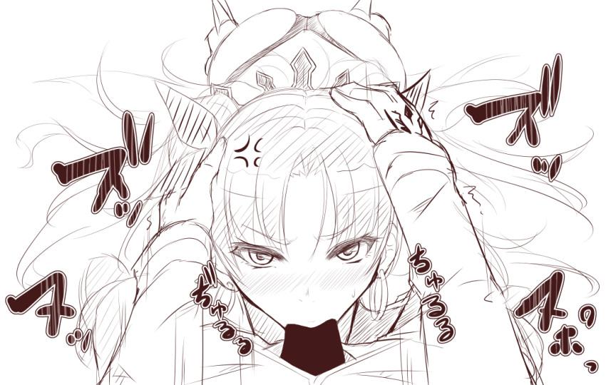 fate - rin tohsaka - lexus Ane-naru-mono